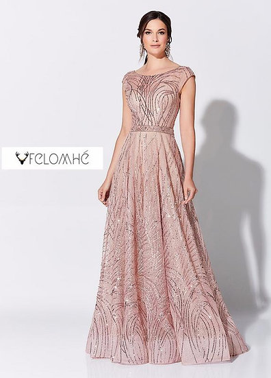 Reception gown Gown no 6