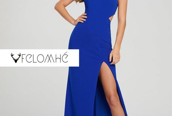Night Queen Collection Gown no 28