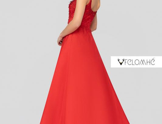 Reception gown Gown no 58