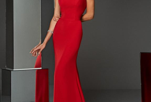 Sierra Collection Gown no 5