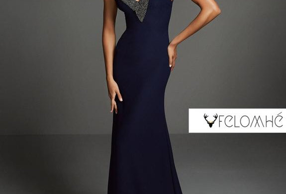 Sierra Collection Gown no 7