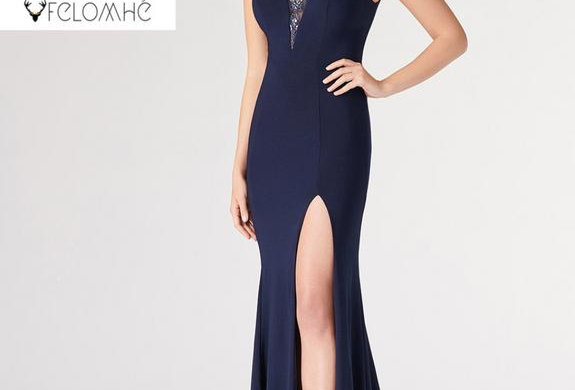 Night Queen Collection Gown no 31