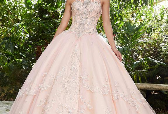 Ball Gown no. 33