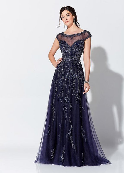 Reception gown Gown no 5