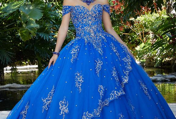 Ball Gown no. 32