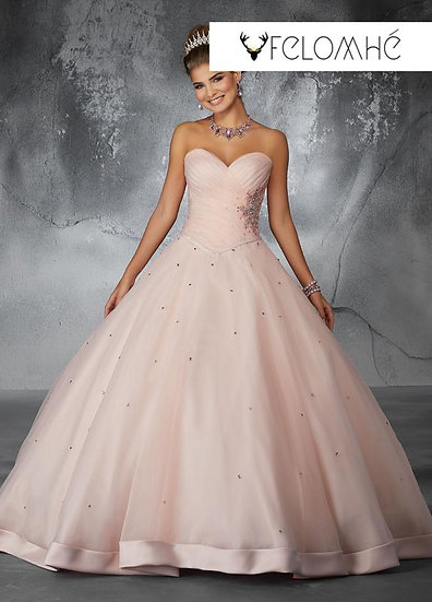 Ball Gown no.  7
