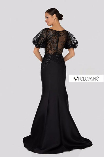 Reception gown Gown no 43