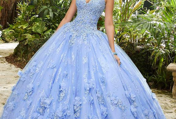 Ball Gown no. 30