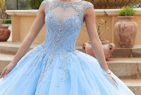 Ball Gown no. 9