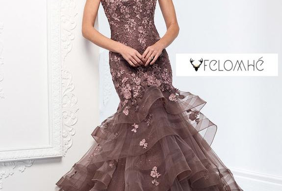 Reception gown Gown no 10
