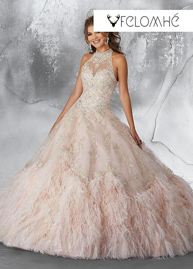 Ball Gown no.  25