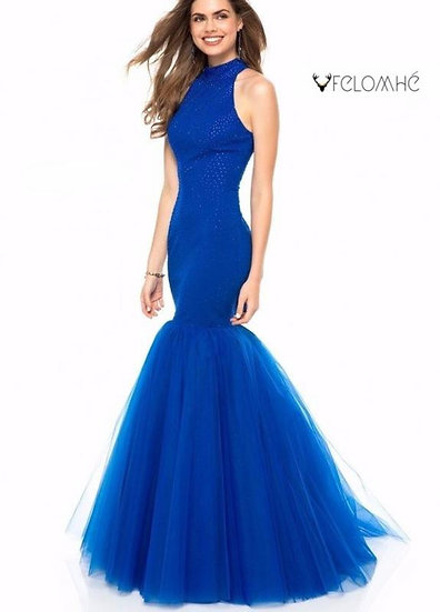 Reminiscent Collection Gown no 2
