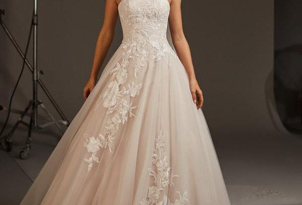 Tesina collection Gown no 7