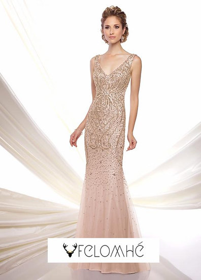 Reception gown Gown no 1