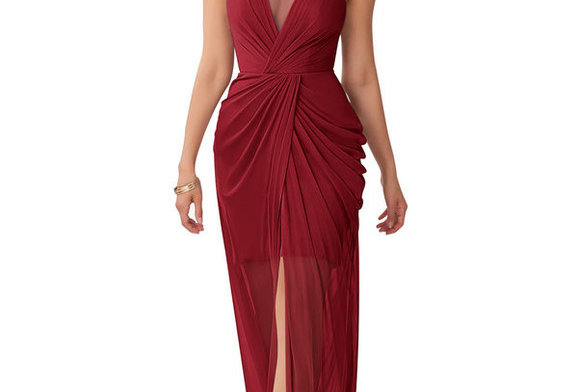 BD Gown no 90