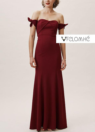 BD Gown no 1