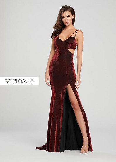 Night Queen Collection Gown no 29