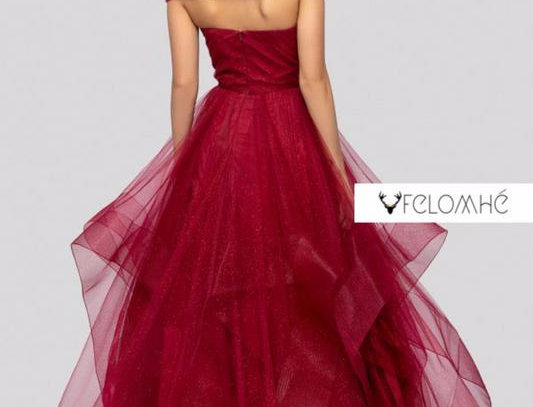 Reception gown Gown no 47