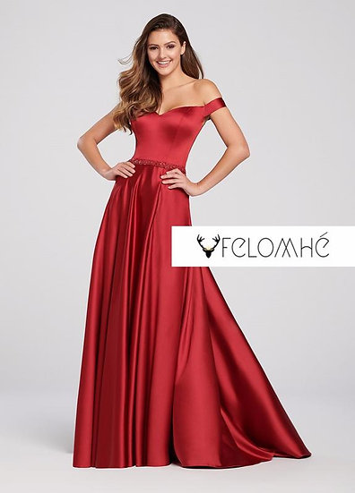 Night Queen Collection Gown no 27