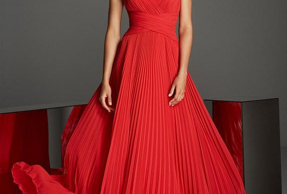 Diva Collection Gown no 7