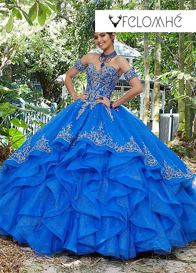 Ball Gown no. 28