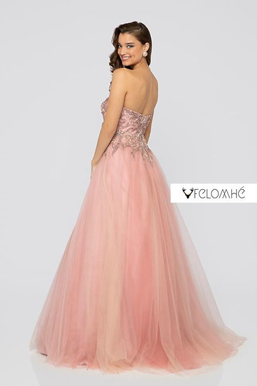 Reception gown Gown no 49