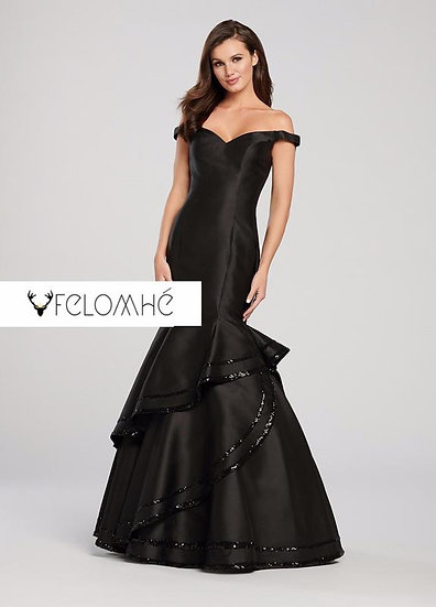 Night Queen Collection Gown no 17