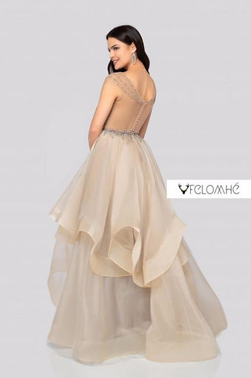 Reception gown Gown no 53