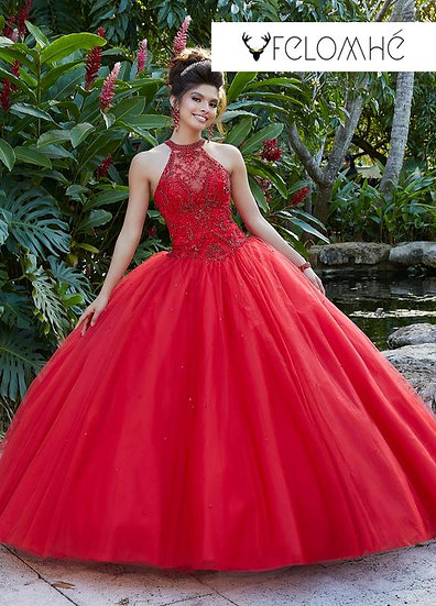 Ball Gown no.  10
