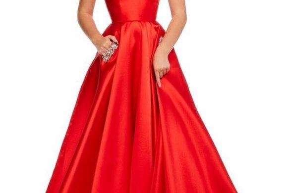 Reminiscent Collection Gown no 7
