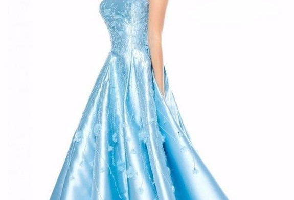 Florence Collection Gown no 1