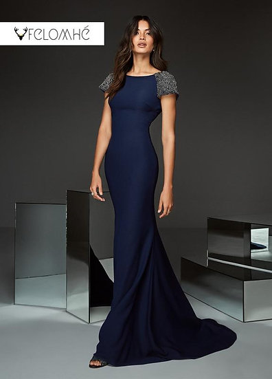 Sierra Collection Gown no 8