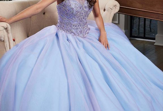 Ball Gown no. 34