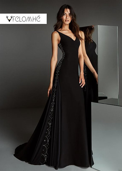 Sierra Collection Gown no 10