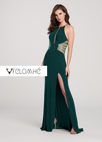 Night Queen Collection Gown no 16