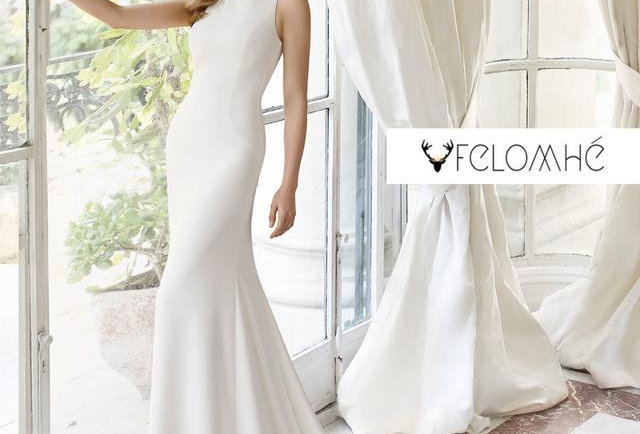 Minimalist collection Gown no 4