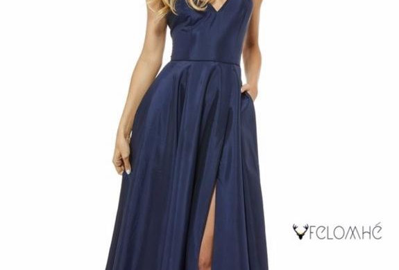 Night Queen Collection Gown no 4