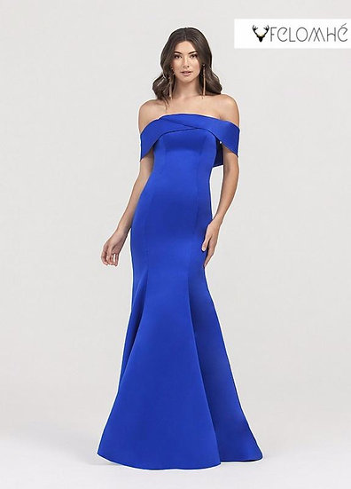 Night Queen Collection Gown no 9