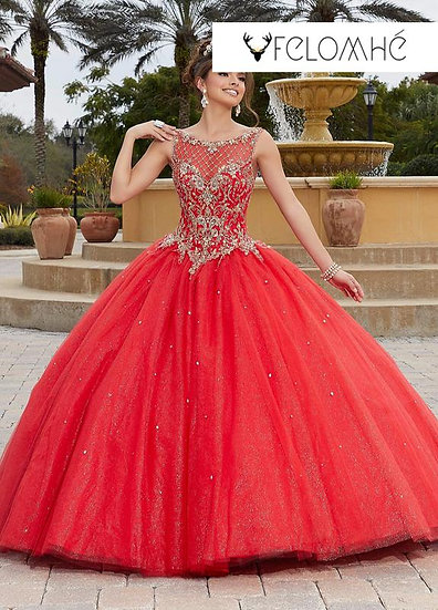 Ball Gown no.  11