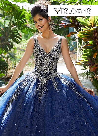 Ball Gown no.  29