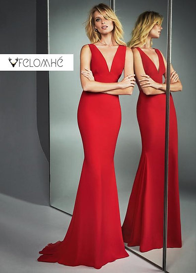 Diva Collection Gown no 2
