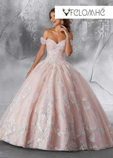 Ball Gown no. 23