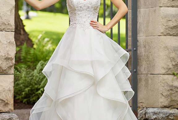 Enchanting Collection Gown no 5