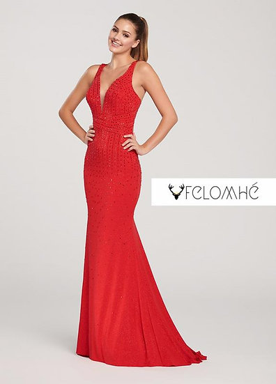 Night Queen Collection Gown no 15