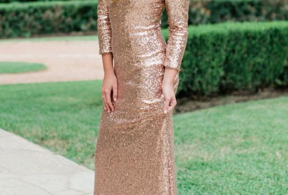 BD Gown no 50