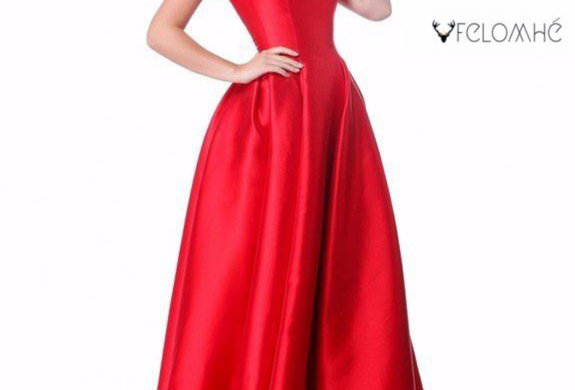 Reminiscent Collection Gown no 4