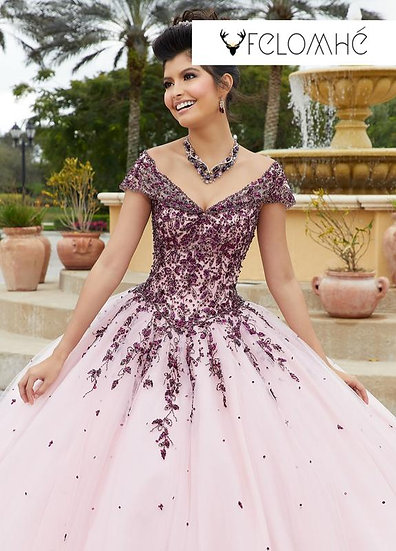 Ball Gown no.  8