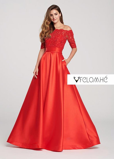 Red Carpet collection Gown no 3
