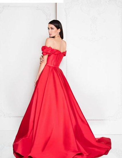 Reception gown Gown no 38