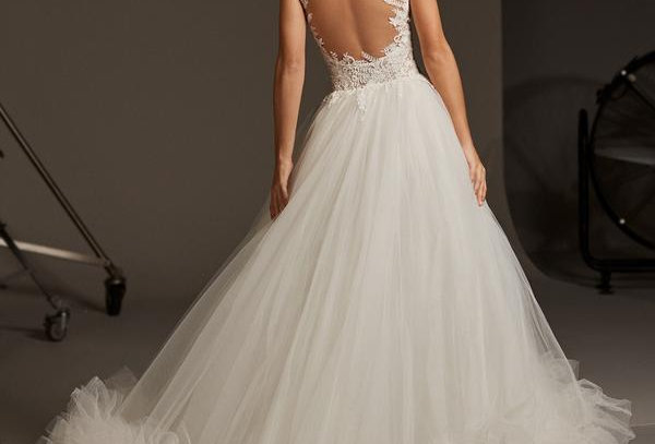 Tesina collection Gown no 8